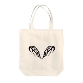 wing  volare Tote bags