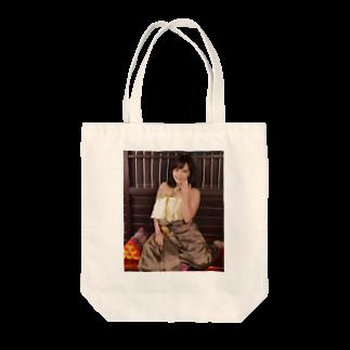 えみとん公式ネットショップのタイ伝統衣装えみとん Tote bags