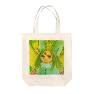 これから妖精王のお仕事です Tote bags