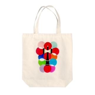 KENDAMA Tote bags
