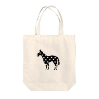 新種(星毛) Tote Bag