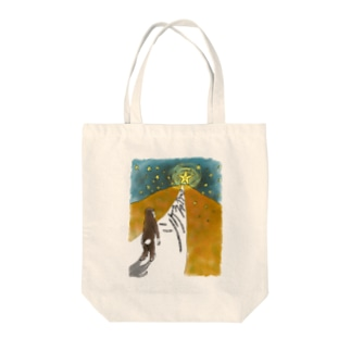 シゲファブリック Tote bags