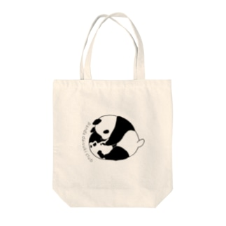 PDC Tote bags