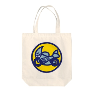 パ紋No.3151 轟樹 Tote bags