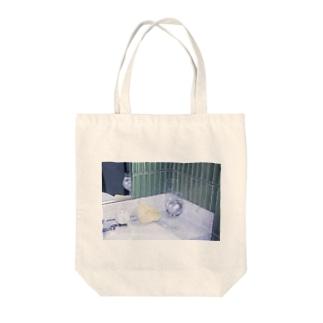 綿 Tote bags