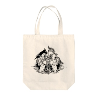 Something ever after Tote bags
