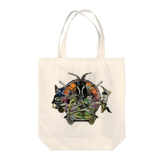 New worid of Tote bags