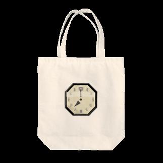 RKSのクロック Tote bags