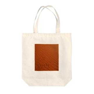 サハラ砂漠 Tote bags