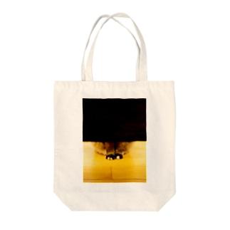 とろろのトートバッグ#1 Tote bags