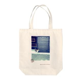 * 神楽猫 * Tote bags