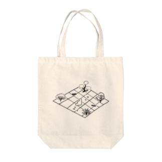 oniwa Tote bags