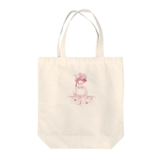 lettersets Tote bags