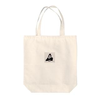chu-ka Tote bags