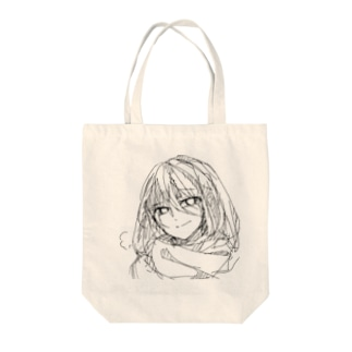 冬のJK Tote bags