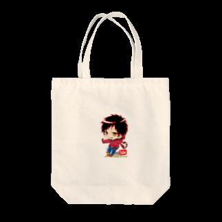 絶叫者なかのっち/シージ/スプラトゥーンのなかのっち絶叫チャンネル(登録者数1000人記念入り) Tote bags