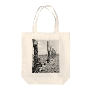 River Side Tote bags