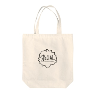 SPECIAL Tote bags