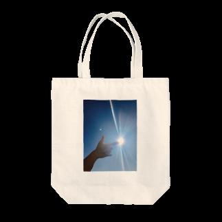 maaaaaru08107のキラーん。 Tote bags