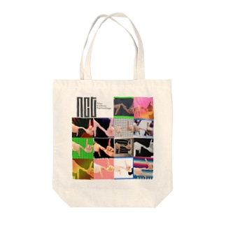 nct Tote bags