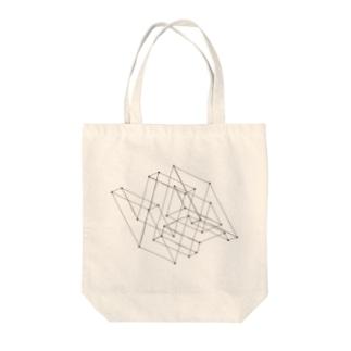 VA22nd Tote bags