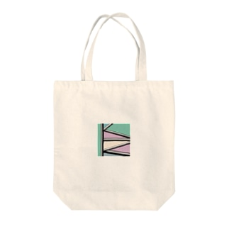 krkr公式グッズ Tote bags