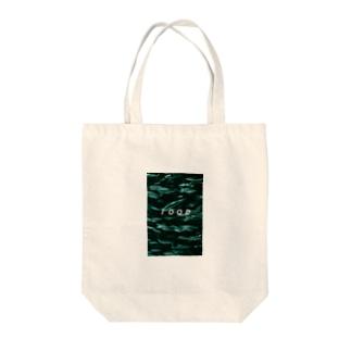roop Tote bags