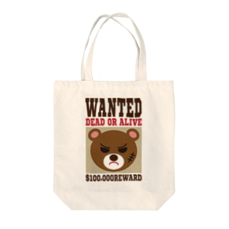 WANTED Tote bags