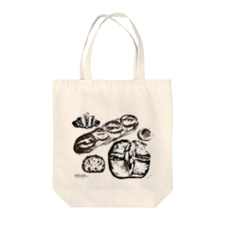 BREAD1setのルヴァントートバッグ Tote bags
