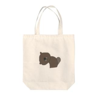 みらっこちゃん Tote bags