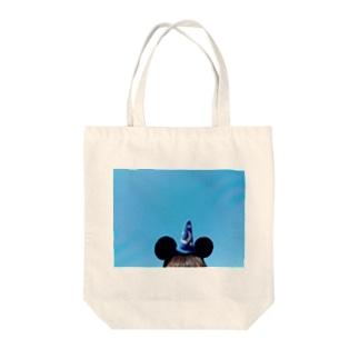 みみ Tote bags