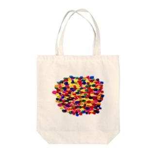 ◯ Tote bags