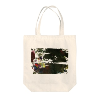 「CHAOS」カオス!02 Tote bags