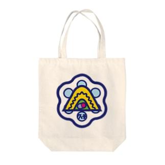 パ紋No.3176 久子 Tote bags