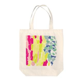 KIHADA(KUSU-02) Tote bags