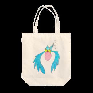 須藤どらまのZOO(HASHIBIRO) Tote bags