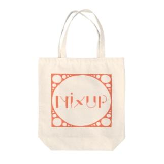 Mixup Tote bags