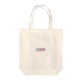 pantoon Tote bags