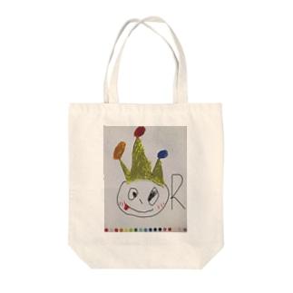 可愛いプリンスグッズ  Prince Tote bags