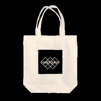 晴田書店のTAKE IT EASY Tote bags