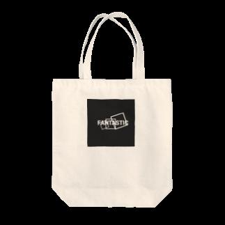 晴田書店のFANTASTIC Tote bags