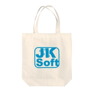 JKsoftグッズ Tote bags