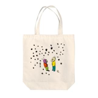 めんちトートバック Tote bags