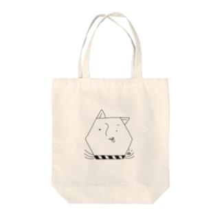 いぬ Tote Bag
