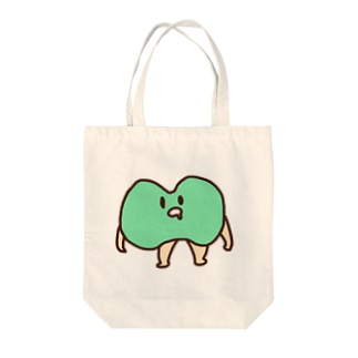 富山っぽいキャラ Tote bags
