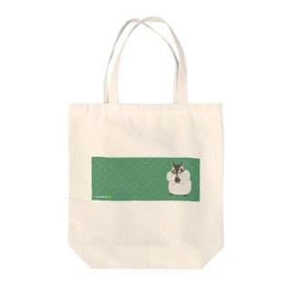 シマリスのマリ Tote bags