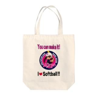 宮郷Jr.ペットマーク(2017東日本大会出場記念) Tote bags