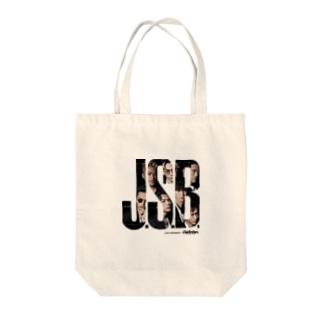 三代目J Soul Brothers Tote bags