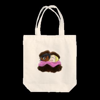 まきむらの冬服 2018.01ver Tote bags