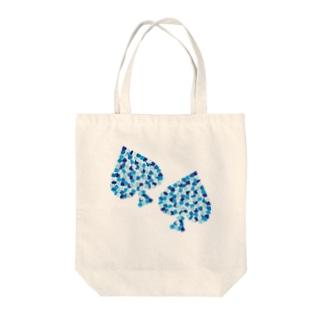 スペード Tote Bag